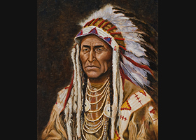 Victor Blakey -- Great Chief